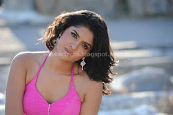 Deeksha Seth Cleavage show