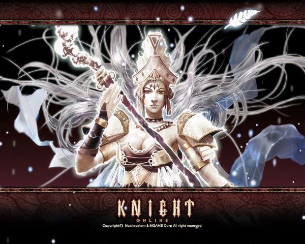 Knight Online Oyuniçi