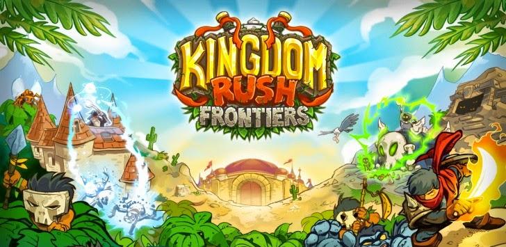 bm9a5op kingdom rush frontiers Hile Apk indir