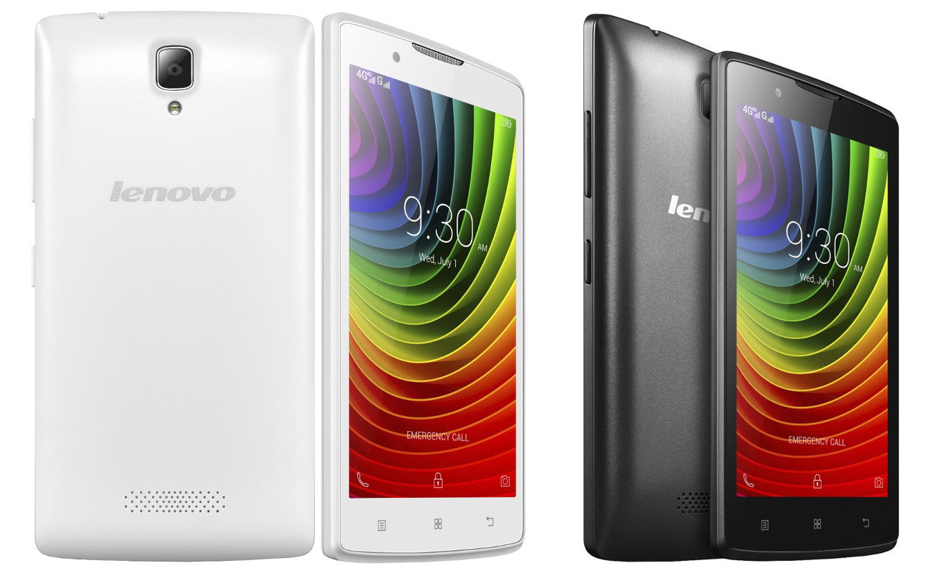 Lenovo A2010 India U0026 39 S Cheapest 4g Smartphone Launched For