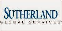 Sutherland Job Openings in Bangalore