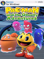 Download Pac Man and Ghostly Adventures Full Version PC Gratis