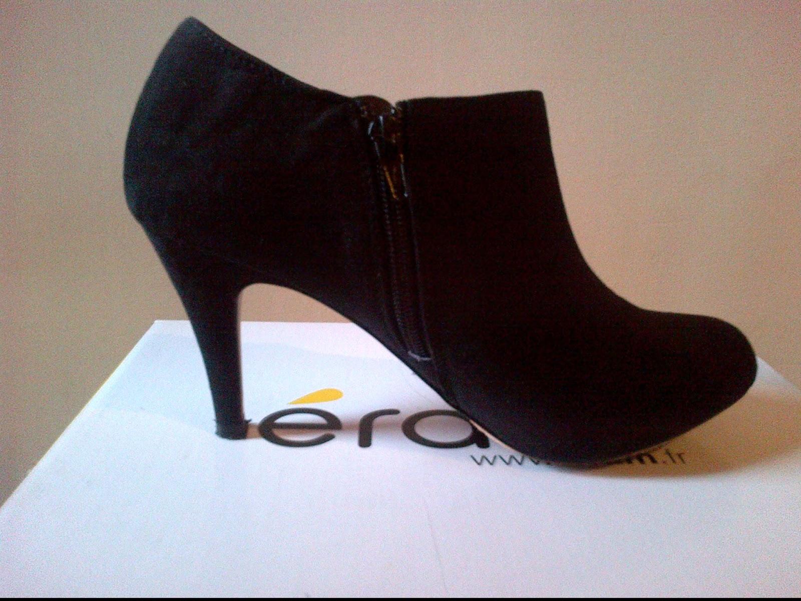 Célèbre envidedressing: Low boots / bottines en daim noir - taille 38 - 30  US58