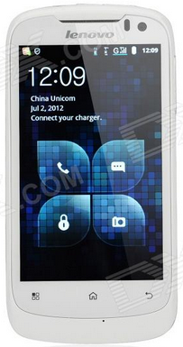 Lenovo A520 Android