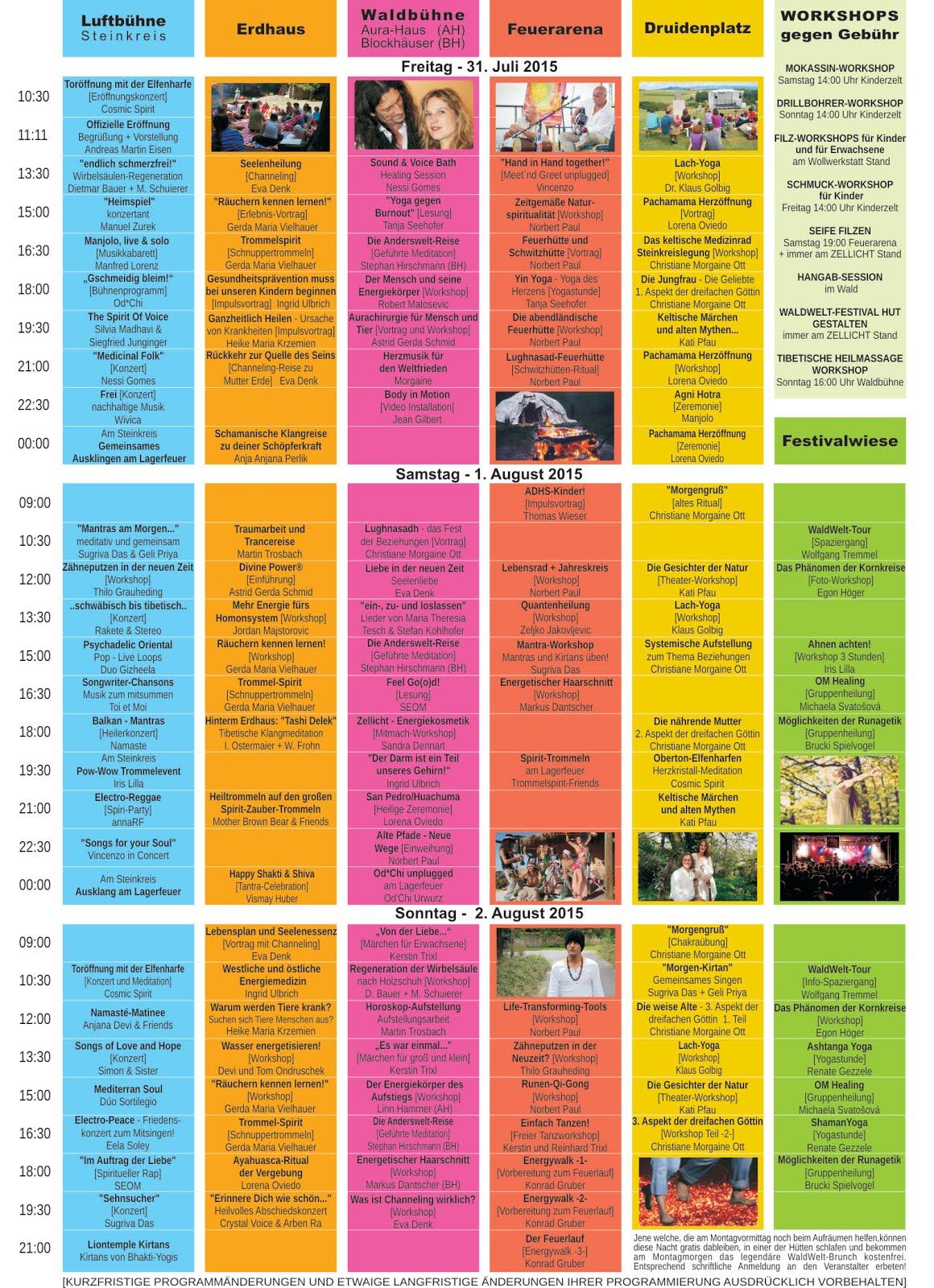 """WW-F2015 """"Kurzprogramm"""""""