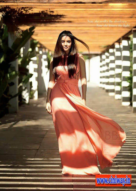 Asin Photoshoot for Film Fare Magazine July 2013