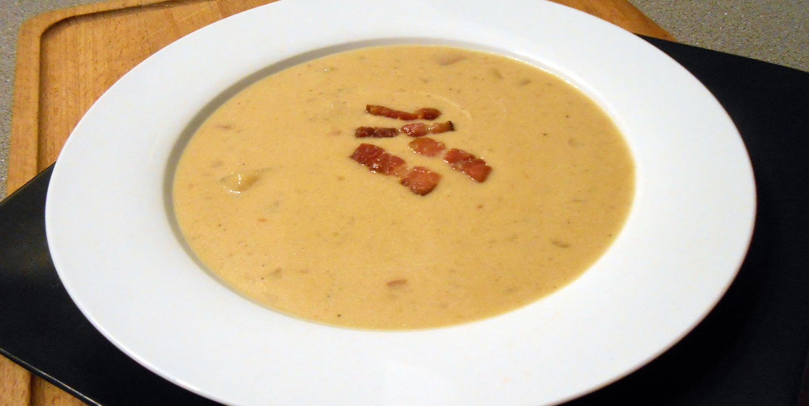 Soup tuesday kartoffelsuppe german potato soup kartoffelsuppe german potato soup publicscrutiny Images