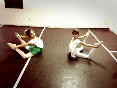 Espaço da Dança Expressarte