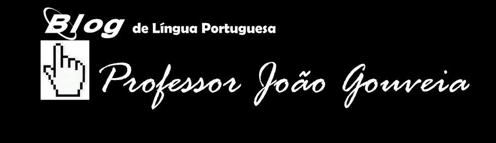 Professor João Gouveia