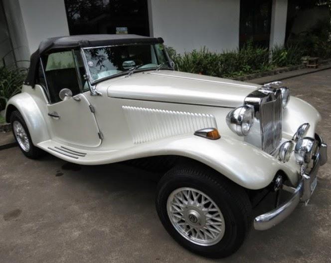 Raro MP Lafer 1984 no Brasil, ano em que a maioria da produção foi exportada.