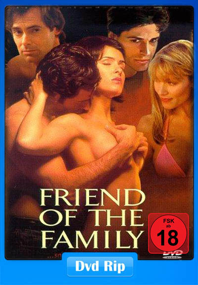 Friend of the Family 1995 Dual Audio DVDRip Poster