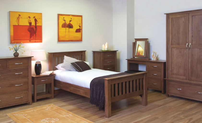 Cheap bedroom furniture furniture for Bargain bedroom furniture