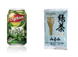 O Chá Verde traz benefícios à saúde
