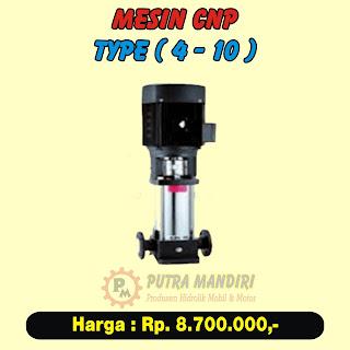 MESIN CNP 4 - 10
