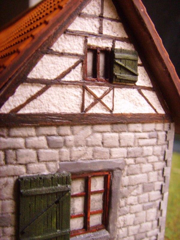 Bau eines Bauernhauses mit Strohdach SSL20106+%255B800x600%255D