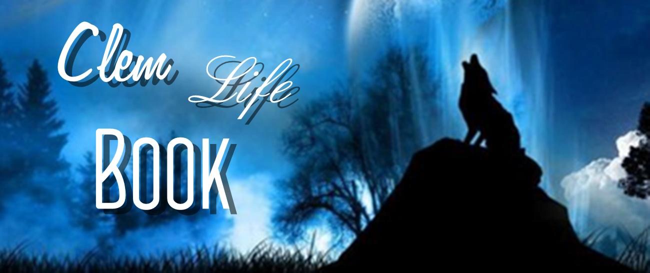 Clem life book