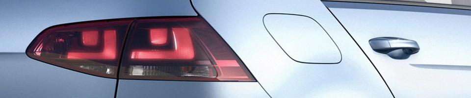 VW Golf Mk7