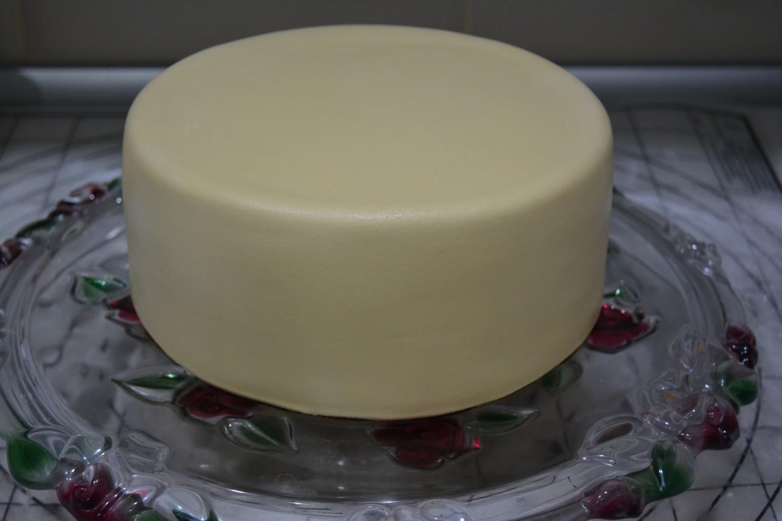 рецепт медовой мастики для торта