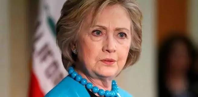 Χίλαρι Κλίντον σε FBI: Έπαθα διάσειση και… ξέχασα τις οδηγίες εθνικής ασφαλείας!