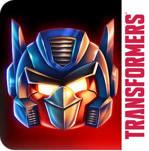 Angry Birds Transformers v1.1.25