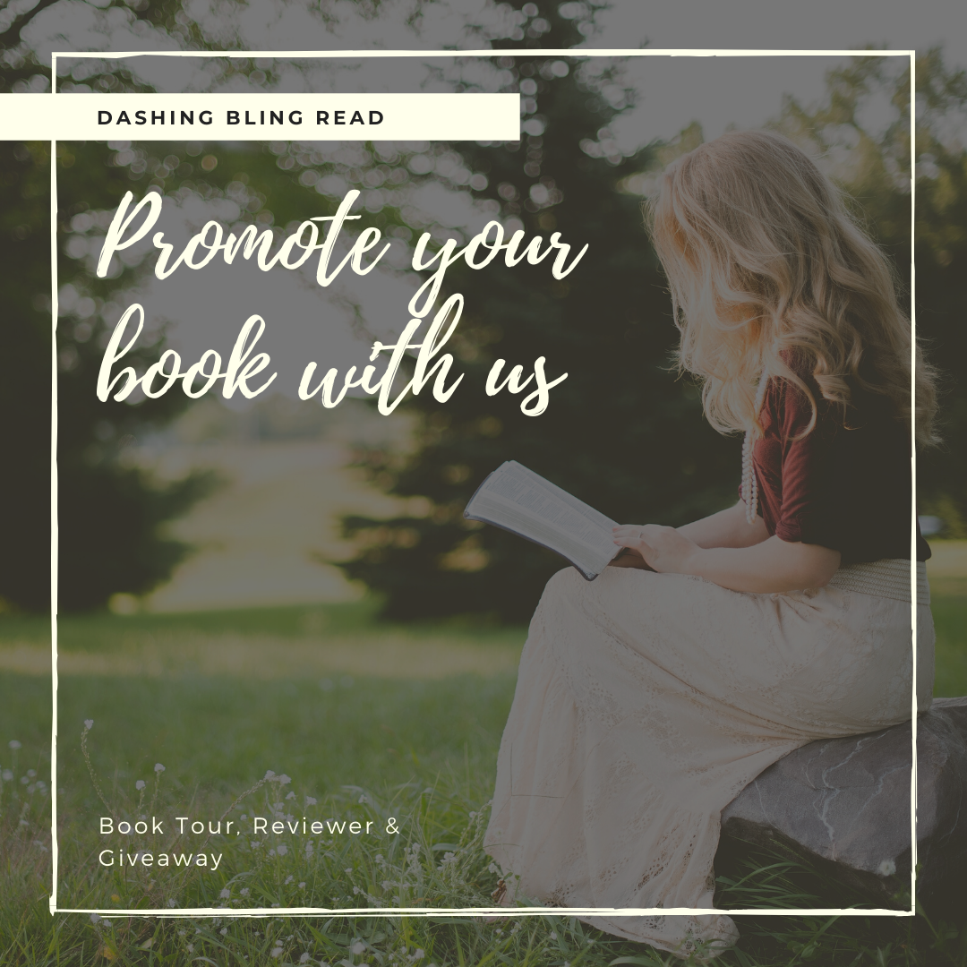 Feature Your Book on our Blog
