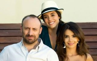 SILA Cast: