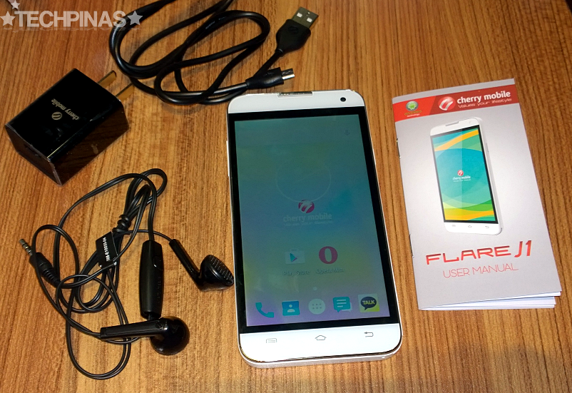 Cherry Mobile Flare J1