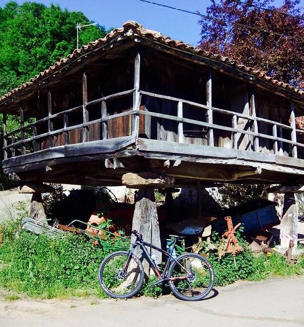 Ruta Vía Verde Oviedo – Fuso de la Reina