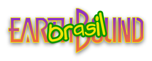 EarthBound Brasil