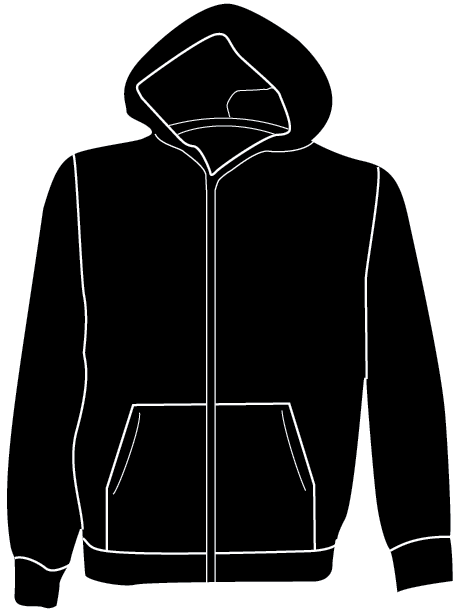 The Occasional Ceo: Hoodies And The Point Of No Return