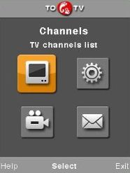 ToGo TV 3.30 Handler UI 202 Cr@cked By Dzebb