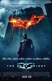 Ver El caballero oscuro (The Dark Knight) (2008) Online