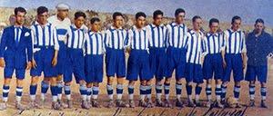 CAMPEÃO DE PORTUGAL 1924/1925