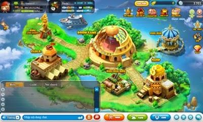 Tải game bangbang mobile online
