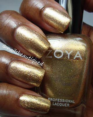 Zoya Ornate Collection