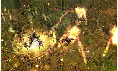 Rise of Nations: Rise of Legends Screenshots 1