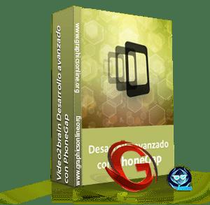 Desarrollo avanzado con PhoneGap