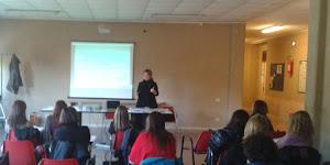 "ROMA 8 FEBBRAIO 2013 ""SCHOOLCOUNSELING MOTIVARE A MOTIVARSI"""