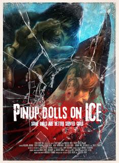 Watch Pinup Dolls on Ice (2013) movie free online