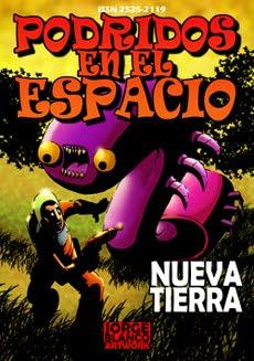 ESPECIAL #1 - NUEVA TIERRA