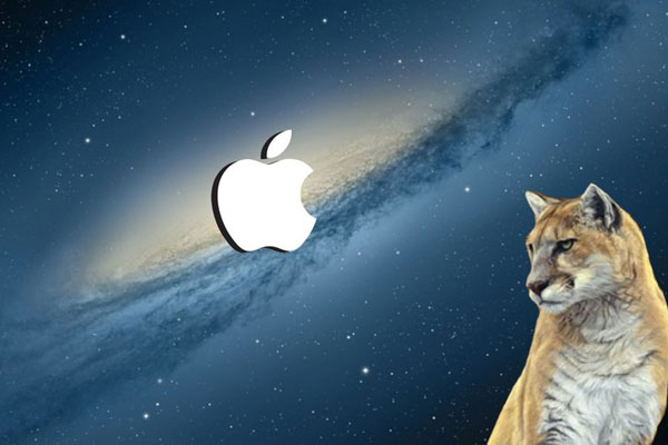 Apple OS X Mountain Lion Updater free download for Mac