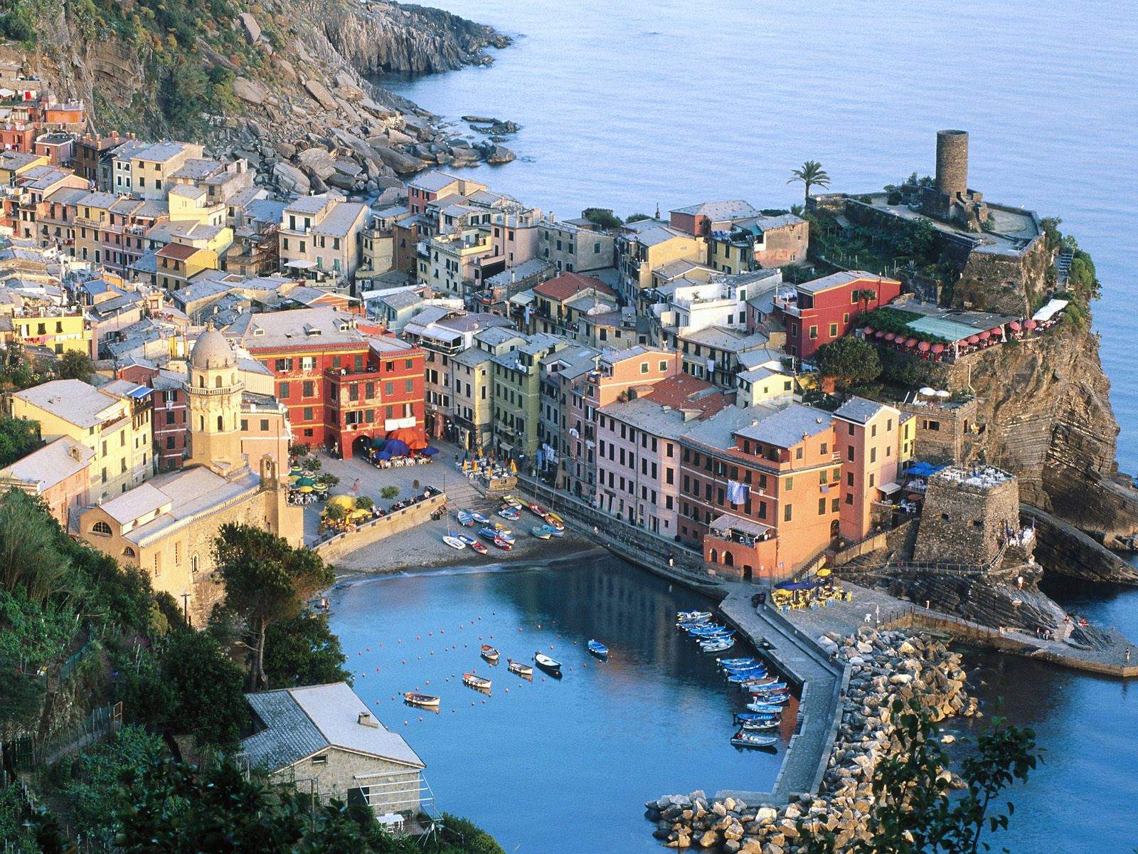 Italy tourist attractions in italy tourist destinations for Top places to see in italy