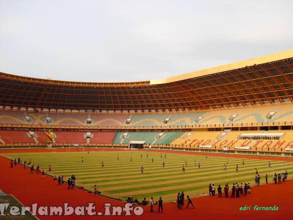 Stadion Nasional Riau
