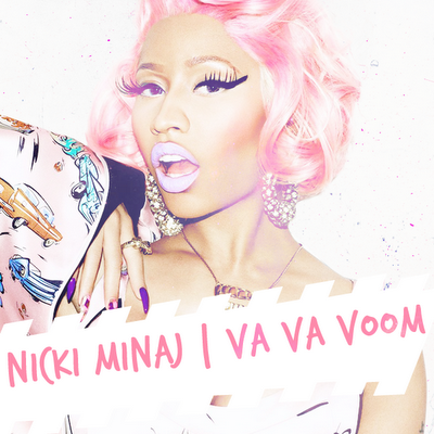 Download lagu va va voom-Nicki minaj