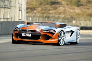 concept design cars