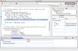 Download Dart Editor stable version of Dart: 1.11.1