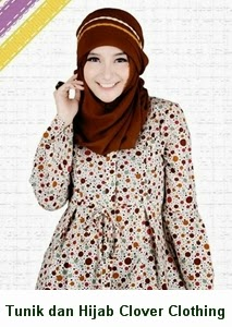 Hijab Clover Clothing