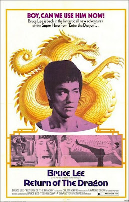 The Way of the Dragon en Español Latino