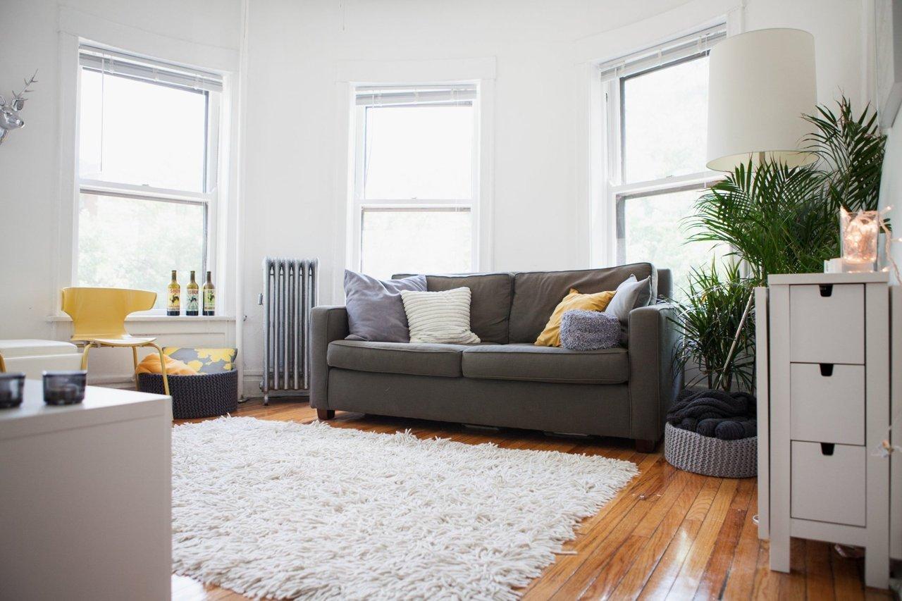 Apartamento ikea decorar tu casa es - Facilisimo decoracion ikea ...