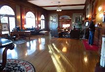 Beth' Super Awesome Visit Stanley Hotel